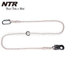 安全繩保險繩逃生繩救生繩戶外高空作業攀巖速防電力耐特爾