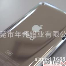 镜面铝板免除抛光工艺喷砂粗糙粒度可达320号以上适用于手机电脑