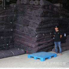 廠家直批土工布毛氈大棚保溫棉鋪路施工保濕包家具毯防草布養護毯
