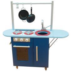 上海幼教 廚房 兒童教玩具早教幼兒園親子園過家家烹飪角色游戲