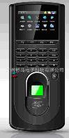 廣州指紋考勤機、指紋彩屏考勤機、TCP/IP指紋考勤機廠家價格