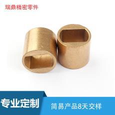专业定制 精密零件 欢迎来图询价 粉末冶金 粉末冶金厂家 铜套