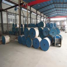 葡萄架獼猴桃捆搭架用鋼絞線 農業大棚搭架用鍍鋅鋼絞線規格齊全