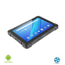 供应10寸安卓三防pad NFC加固平板电脑 可支持4G全网