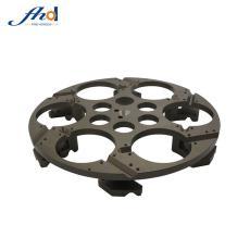 精密硬質氧化汽車零配件零件機加工CNC鋁合金加工 廠家機械加工件