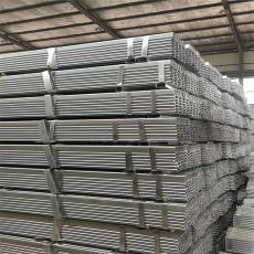 主營大棚鋼管鍍鋅大棚鋼管及配件橢圓大棚管30*75 30*70 30*80
