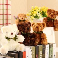 玩具 抓機娃娃 婚慶 公司 禮品 拋灑 泰迪熊 小熊毛絨 公仔