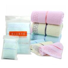 廠家直銷水立方32股紗純棉吸水方巾成人洗臉毛巾浴巾禮品團購批發