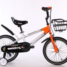 新款兒童折疊自行車廠家直銷熱銷腳踏車日本兒童四輪車幼童玩具