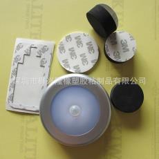 【供應】成型eva腳墊,自粘泡棉墊,飾品EVA膠粘墊,圓形膠墊