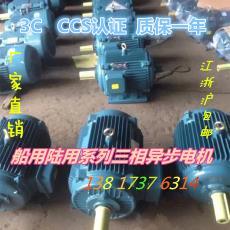 直銷YB-H80~355系列0.55~315KW船用防隔爆交流三相異步電動機
