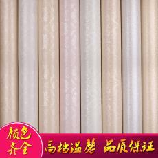 欧式PVC自粘墙纸壁纸純色防水加厚3d彩装膜卧室客厅翻新墙贴批发