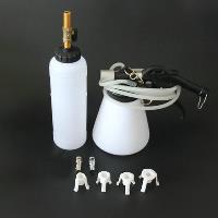 剎車油放氣補充壺 /氣動剎車油更換機 抽剎車油 制動液更換加注器