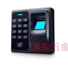 ID刷卡感应机 读卡机 刷卡 密码 指纹 86型 密码机 指纹门禁机