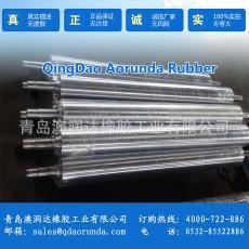 精度高 無氣泡 無雜質 青島膠輥包膠 進口原料