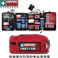車載 旅行 帆布 便攜定制 廠家直銷SURVIVAL急救包 戶外探險 家用