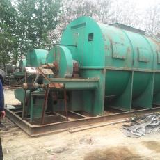 定金 不銹鋼管束干燥機 二手管束干燥機 700平方管束干燥機價格