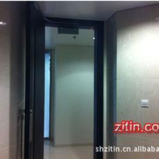 上海杨浦区门禁安装设计维修保养至泰服务中心