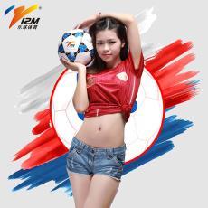 教學訓練專業運動員賽事足球5號FIFA認證國際標準五號手縫足球