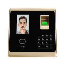 中控人脸识别门禁机门禁系统门禁控制器指纹打卡机智能门禁一体机
