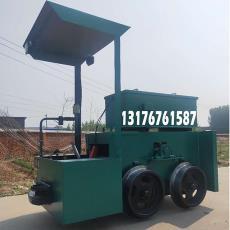 云南保山礦用蓄電池電機車 濟寧宏圖機械供應 架線式牽引電機車