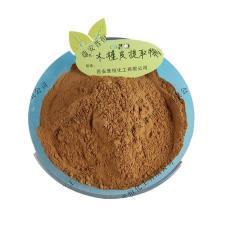 1KG起订 现货包邮 木槿皮提取物  木槿皮粉10:1比例提取原料
