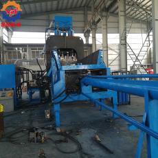 厂家直销废钢废铁处理设备 龙门钢切断机 废旧物料铁皮剪切设备