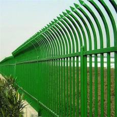 定制 廠家供應新式鋅鋼圍墻圍欄 學校廠區別墅防盜護欄 草坪圍欄
