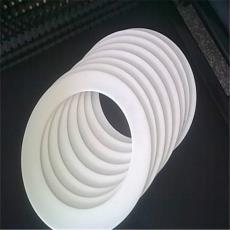 供应聚四氟乙烯垫片 可定制 塑料制品