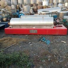 二手臥式螺旋沉降分離機 臥式工業豆漿機 化工工業離心脫水機