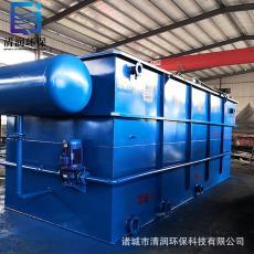 造紙印刷污水處理設備 印刷廠油墨廢水處理 新型處理工藝達標保障