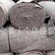 廠家大量直銷大棚保溫毛氈公路養護雞舍防寒毛氈工業化纖土工布