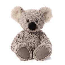 考拉宝宝公仔泰迪熊憨豆熊玩偶抖音礼物动漫娃娃儿童毛绒玩具定制