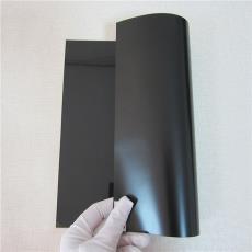黑色零透光防隱私膜 黑色不透光玻璃膜 遮光膜 黑色隔斷膜不透光