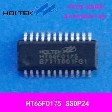代理合泰HT66F0175八位FLASH單片機產品開發程序編寫PCB設計抄板