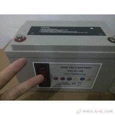 包郵 美國索潤森蓄電池SAL12-100 原裝正品 索潤森蓄電池12V100AH