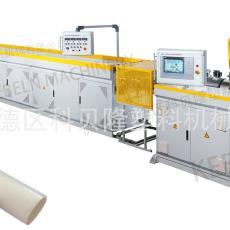 PVC一出二穿線管輔機模具設備 PVC一出二穿線管生產線