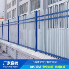 可定做 小區鋅鋼護欄廠家現貨供應 鐵藝欄桿 庭院圍墻鐵柵欄