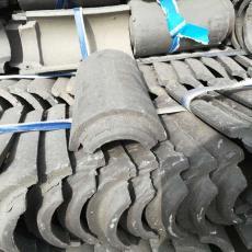 厂家直销仿古瓦青瓦板瓦筒瓦滴水面砖古建筑各种配件