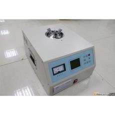 绝缘油颗粒度测试仪一二承装承试用