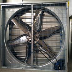 车间厂房养殖大棚风机通风换气 负压风机工业排风扇排气扇方形