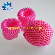 水果网套机设备13583567600 网套机设备生产厂家