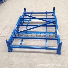 托盤式巧固架鐵架 蘇州物流設備廠家供應非標定制金屬堆垛架