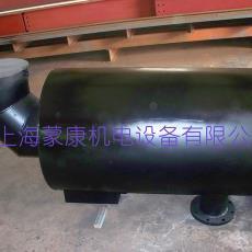廠家供應發動機消聲器/油田消音器/降噪噪聲治理