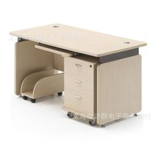 辦公家具職員辦公桌 員工辦公臺財務電腦桌子定做 板式主管經理桌