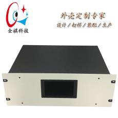 廠家直銷全祺科技4U服務器機箱專業定制19英寸高端機箱