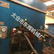 長期低價直銷鋼絲繩直徑60MM6*37鋼絲繩索具