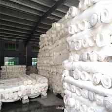 【现货供应】长兴夹浦全涤化纤磨毛布坯布门幅305cm克重72克