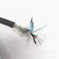 廠家直銷 價格優惠 4芯屏蔽線 全新材料 控制電纜