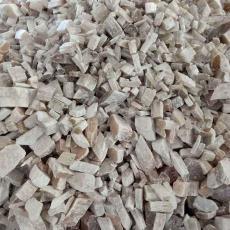 各种规格尺寸石膏块二水硫酸钙树脂填料透明石膏粉仿玉工艺品填充